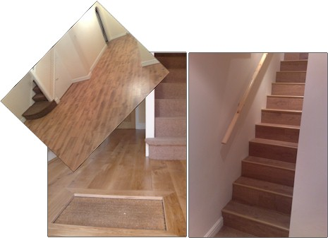 Stockport Manchester Floor Fitters For Wood And Laminate Flooring